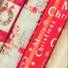 Julepapir er restavfall