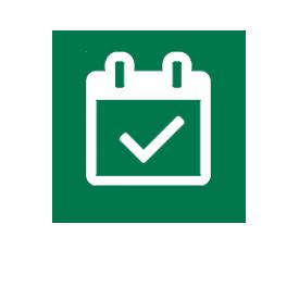 Tømmekalender / SMS-varsel