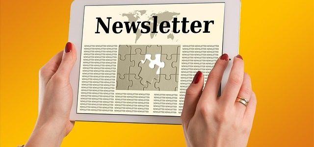 Motta nyhetsbrev på e-post!