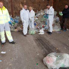 Hvor flinke er husholdningene i Elverum, Trysil og Åmot til å sortere plastemballasje?