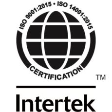 SØIR har fått ISO-sertifisering!