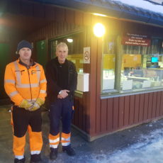 Lørdagsåpne gjenvinningsstasjoner i Trysil og Åmot!