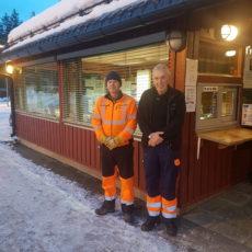 Lørdagsåpne gjenvinningsstasjoner i Trysil og Åmot