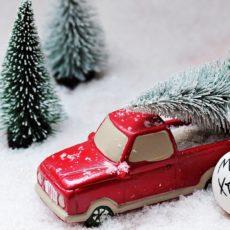 Endrede tømmedager for henting av avfall i julen